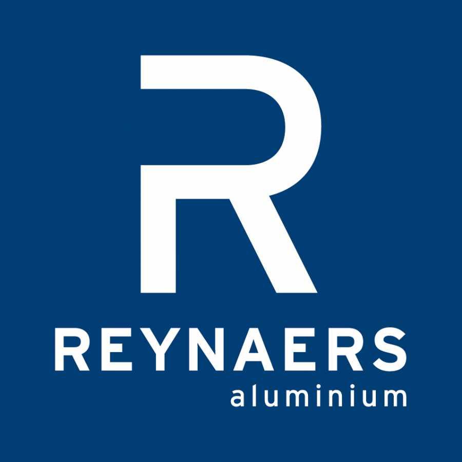 Meutabel werkt met producten van Reynaers